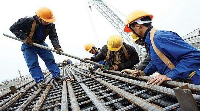 Người lao động ở việt nam dưới góc nhìn của người nước ngoài