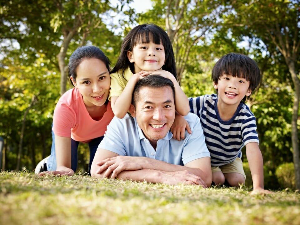 Top 4 phương pháp nuôi dạy con sớm hiệu quả