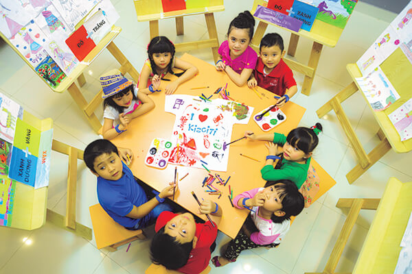 Phương pháp STEAM – phương pháp của các nền giáo dục hiện đại