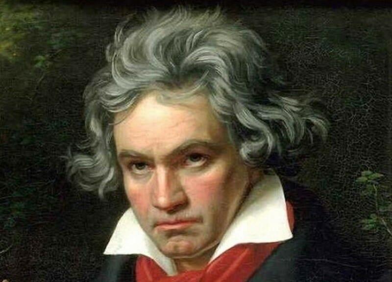 Thiên tài soạn nhạc Beethoven - tự khám phá tài năng bản thân để vượt lên số phận