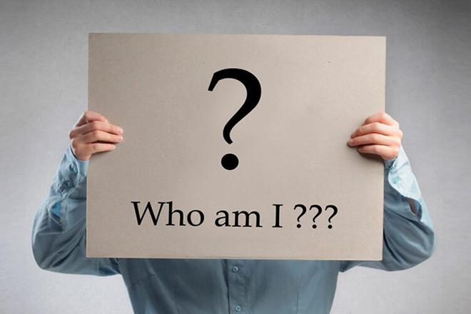 Kiểm soát bản thân sẽ giúp bạn xác định rõ ràng bạn là ai
