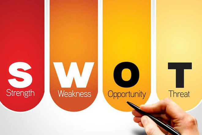 Phương pháp SWOT giúp hạn chế nguy cơ đối với bản thân