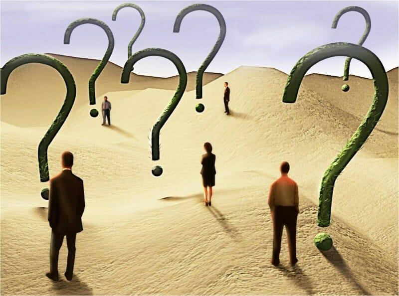 Định vị bản thân để biết được giá trị của tôi là gì?