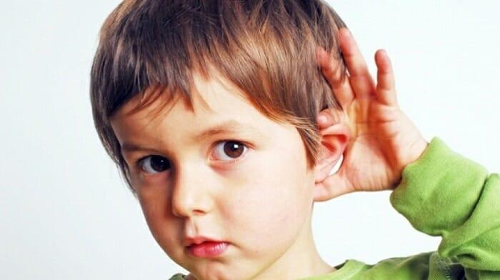 Giải quyết nỗi lo trẻ chậm phát triển giúp các bậc phụ huynh