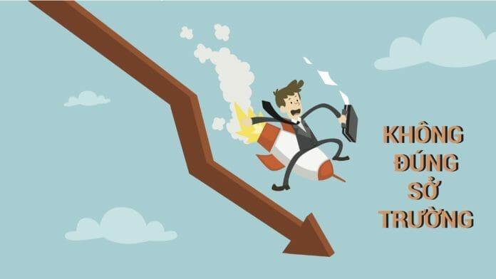 Không xác định lựa chọn công việc phù hợp tương lai sẽ làm bạn khó khăn hơn trong cuộc sống