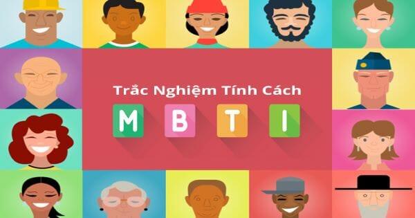 trắc nghiệm tính cách MBTI