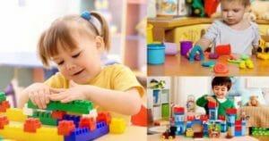Các trò chơi giúp trẻ phát triển trí tuệ và tăng cường trí nhớ