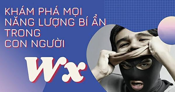 Chủng vân tay Accidental Whorl (WX)