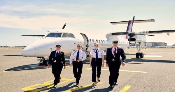 ngành hàng không