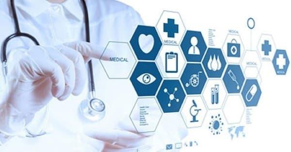 ngành y tế