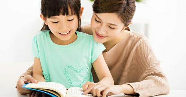 Cách giúp hiểu con nhiều hơn của mẹ hiện đại