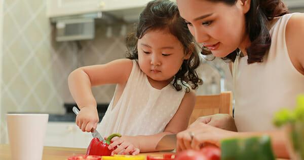 Tổng hợp những cách dạy con hay nhất của người nhật theo từng độ tuổi