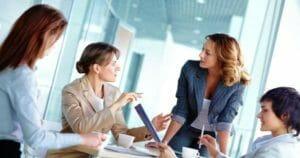 Các ngành nghề được ưa chuộng dành cho nữ